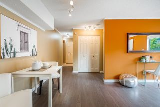Photo 8: 206 592 W 16TH AVENUE in Vancouver: Cambie Condo for sale (Vancouver West)  : MLS®# R2610373