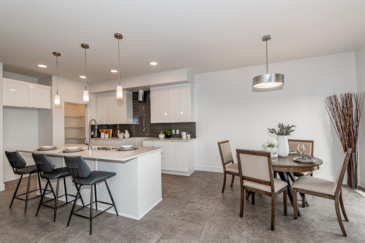 Main Photo: 3011 166 Street in Edmonton: Zone 56 House for sale : MLS®# E4261619