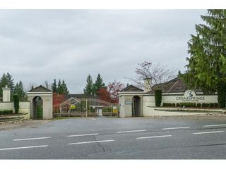 """Photo 2: 87 4001 OLD CLAYBURN Road in Abbotsford: Abbotsford East Townhouse for sale in """"Cedar Springs"""" : MLS®# R2419759"""