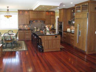 Photo 6: 17033 85TH AV in Surrey: Fleetwood Tynehead House for sale : MLS®# F1317131