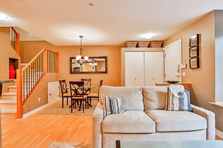 """Photo 7: 33 7488 SOUTHWYNDE Avenue in Burnaby: South Slope Townhouse for sale in """"LEDGESTONE 1"""" (Burnaby South)  : MLS®# R2176446"""
