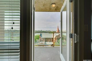 Photo 28: 801 902 Spadina Crescent East in Saskatoon: Central Business District Residential for sale : MLS®# SK863827
