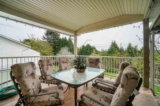 """Photo 31: 14012 68 Avenue in Surrey: East Newton House for sale in """"SURREY"""" : MLS®# R2574501"""