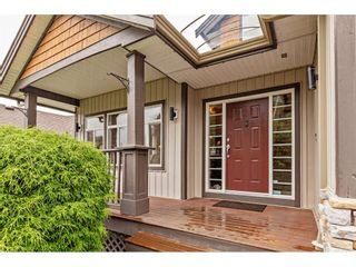 "Photo 2: 35697 LEDGEVIEW Drive in Abbotsford: Abbotsford East House for sale in ""Ledgeview Estates"" : MLS®# R2465169"