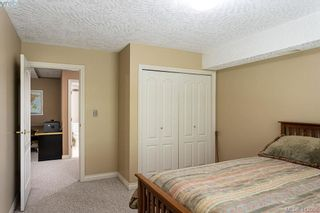 Photo 25: 22 4300 Stoneywood Lane in VICTORIA: SE Broadmead Row/Townhouse for sale (Saanich East)  : MLS®# 816982
