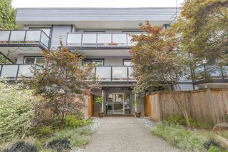 Photo 2: 104 1429 WILLIAM Street in Vancouver: Grandview VE Condo for sale (Vancouver East)  : MLS®# R2107967