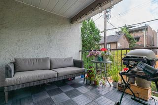 """Photo 18: 209 808 E 8TH Avenue in Vancouver: Mount Pleasant VE Condo for sale in """"Prince Albert Court"""" (Vancouver East)  : MLS®# R2605098"""