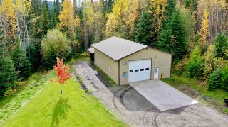 """Photo 9: 16205 GISCOME Road in Prince George: Tabor Lake House for sale in """"TABOR LAKE"""" (PG Rural East (Zone 80))  : MLS®# R2514064"""