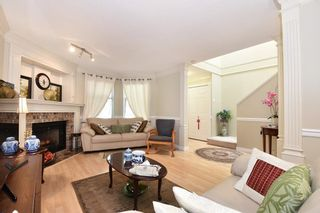 """Photo 2: 6 8531 BENNETT Road in Richmond: Brighouse South Townhouse for sale in """"BENNETT PLACE"""" : MLS®# R2272843"""