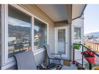 """Photo 21: 210 1466 PEMBERTON Avenue in Squamish: Downtown SQ Condo for sale in """"MARINA ESTATES"""" : MLS®# R2590030"""