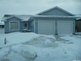 Photo 41: 604 Forester Crescent in Tisdale: Residential for sale : MLS®# SK839147