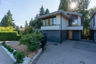 Photo 38: 2037 WESTVIEW DRIVE in North Vancouver: Mosquito Creek House for sale : MLS®# R2488409