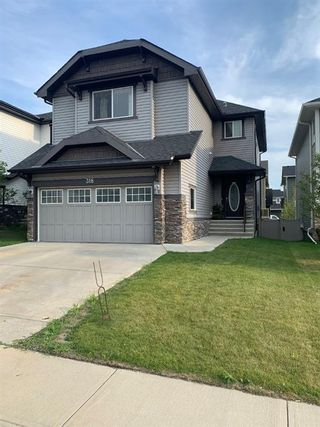 Photo 2: 318 Kingsbury View SE: Airdrie Detached for sale : MLS®# A1080958