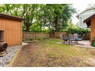 "Photo 19: 11916 WOODRIDGE Crescent in Delta: Sunshine Hills Woods House for sale in ""Sunshine Hills"" (N. Delta)  : MLS®# R2075798"
