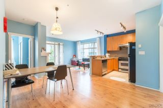 Photo 2: 308 4883 MACLURE Mews in Vancouver: Quilchena Condo for sale (Vancouver West)  : MLS®# R2176575