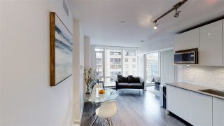 Photo 6: 1007 1283 HOWE Street in Vancouver: Downtown VW Condo for sale (Vancouver West)  : MLS®# R2591361