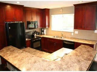 Photo 5: 35108 MORGAN Way in Abbotsford: Abbotsford East House for sale : MLS®# F1413930