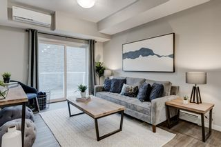 Main Photo: 105 360 Harvest Hills Common NE in Calgary: Harvest Hills Apartment for sale : MLS®# A1150909