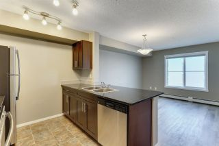 Photo 5: 219 18126 77 Street in Edmonton: Zone 28 Condo for sale : MLS®# E4236833