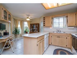 """Photo 9: 72 21138 88 Avenue in Langley: Walnut Grove Townhouse for sale in """"Spencer Green"""" : MLS®# R2122624"""