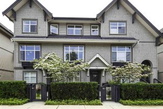 """Photo 11: 718 ORWELL Street in North Vancouver: Lynnmour Townhouse for sale in """"Wedgewood by Polygon"""" : MLS®# R2076564"""