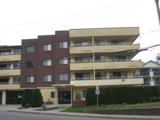 """Photo 1: 401 2684 MCCALLUM Road in Abbotsford: Central Abbotsford Condo for sale in """"Ridgeview Place"""" : MLS®# R2017055"""