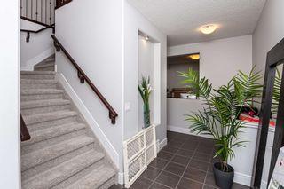Photo 4: 711 179 Street in Edmonton: Zone 56 House for sale : MLS®# E4257489