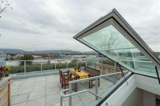 Photo 15: 714 384 E 1 Avenue in Vancouver: Mount Pleasant VE Condo for sale (Vancouver East)  : MLS®# R2112021