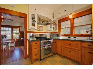 Photo 13: NORMAL HEIGHTS House for sale : 2 bedrooms : 3615 Alexia in San Diego