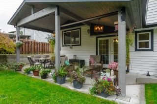 Photo 19: 21226 95A Avenue in Langley: Walnut Grove House for sale : MLS®# R2223701