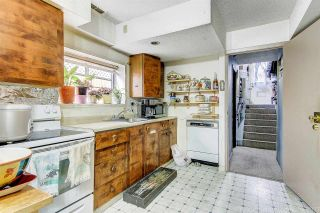 """Photo 13: 2135 EIGHTH Avenue in New Westminster: Connaught Heights House for sale in """"CONNAUGHT HEIGHTS"""" : MLS®# R2156367"""