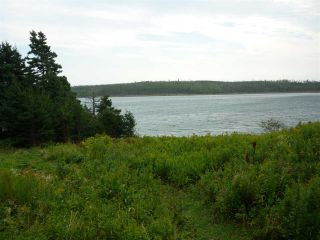 Photo 1: - Little Liscomb Road in Little Liscomb: 303-Guysborough County Vacant Land for sale (Highland Region)  : MLS®# 201728127
