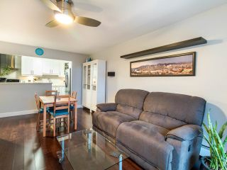 Photo 8: 206 1420 E 8TH AVENUE in Vancouver: Grandview Woodland Condo for sale (Vancouver East)  : MLS®# R2430101