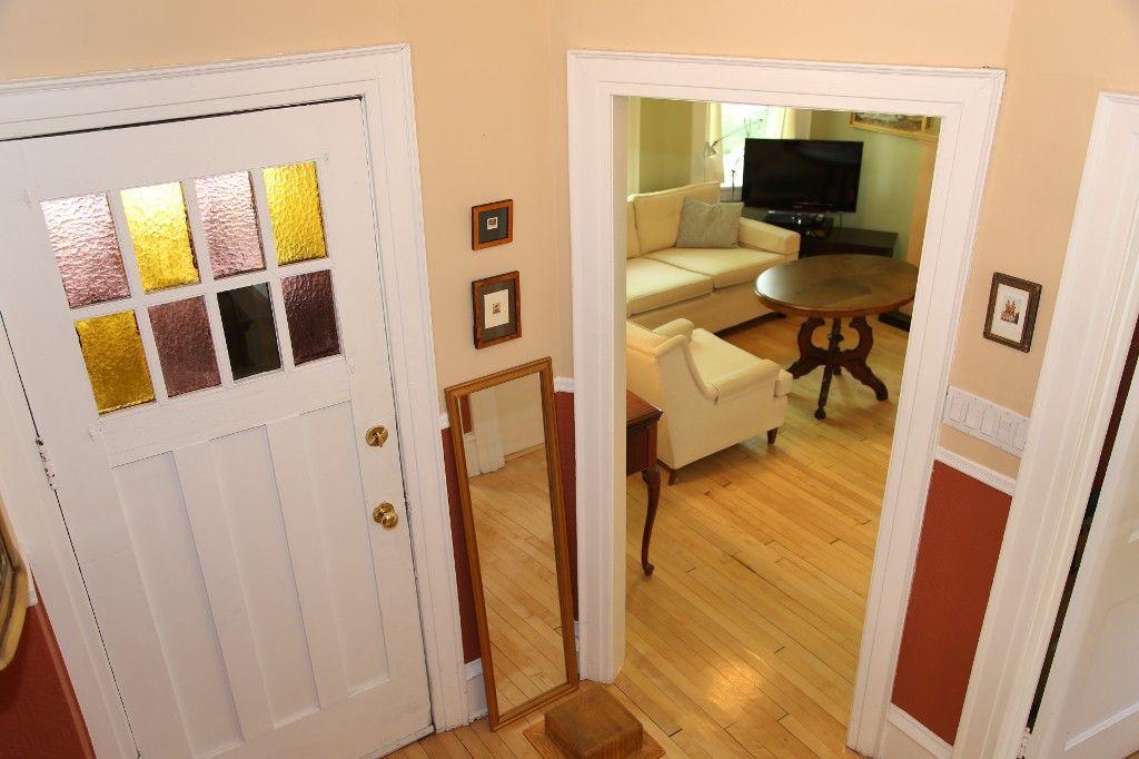 Photo 24: Photos: 64 Evanson Street in Winnipeg: WOLSELEY Single Family Detached for sale (West Winnipeg)  : MLS®# 1415941