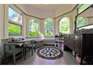 """Photo 10: 418 FIRST Street in New Westminster: Queens Park House for sale in """"QUEENS PARK"""" : MLS®# V1075029"""