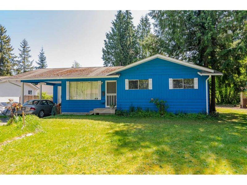 FEATURED LISTING: 19730 40A AVE Avenue Langley