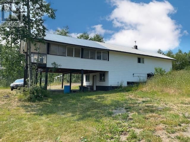 Main Photo: 6793 CAMPBELL ROAD in 100 Mile House: House for sale : MLS®# R2606086