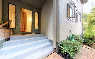 Photo 2: 1835 W 12TH Avenue in Vancouver: Kitsilano Townhouse for sale (Vancouver West)  : MLS®# R2485420