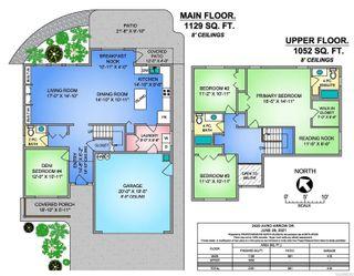 Photo 10: 2420 Avro Arrow Dr in : CV Comox (Town of) House for sale (Comox Valley)  : MLS®# 882382