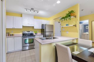 Photo 10: 414 2978 BURLINGTON Drive in Coquitlam: North Coquitlam Condo for sale : MLS®# R2541617