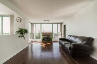 """Photo 16: 803 6659 SOUTHOAKS Crescent in Burnaby: Highgate Condo for sale in """"GEMINI II"""" (Burnaby South)  : MLS®# R2615753"""