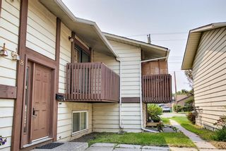 Photo 4: 8 7630 Ogden Road SE in Calgary: Ogden Row/Townhouse for sale : MLS®# A1130007