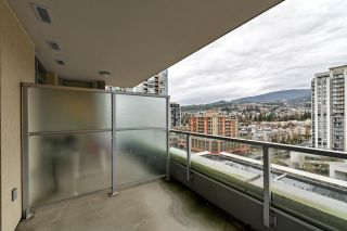 """Photo 12: 1206 1155 THE HIGH Street in Coquitlam: North Coquitlam Condo for sale in """"M ONE"""" : MLS®# R2025091"""