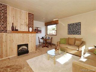 Photo 2: 2636 Victor St in VICTORIA: Vi Oaklands House for sale (Victoria)  : MLS®# 702369