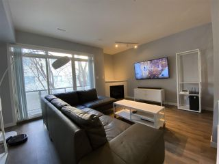 Photo 4: 116 10717 83 Avenue in Edmonton: Zone 15 Condo for sale : MLS®# E4228997