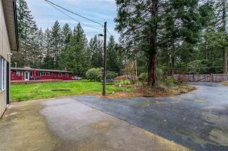 Photo 38: 5580 239 Street in Langley: Salmon River House for sale : MLS®# R2522015