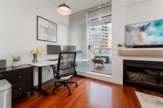 """Photo 7: 404 2055 YUKON Street in Vancouver: False Creek Condo for sale in """"MONTREUX"""" (Vancouver West)  : MLS®# R2537726"""
