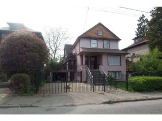 Photo 8: 1613 SALSBURY DR in Vancouver: Grandview VE Triplex for sale (Vancouver East)  : MLS®# V1102758