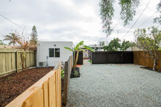 Photo 32: NORTH PARK House for sale : 3 bedrooms : 3668 33rd St in San Diego