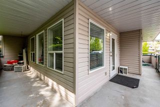 Photo 22: 103 33708 KING Road: Condo for sale in Abbotsford: MLS®# R2571872